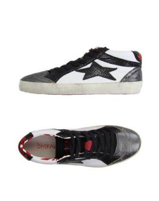 Ishikawa 11020692FP Sneakers (wit)