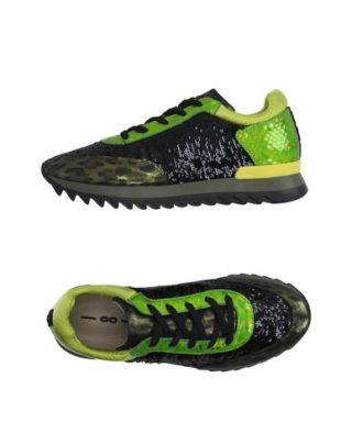 181 by alberto gozzi 11024610SD Sneakers (groen)
