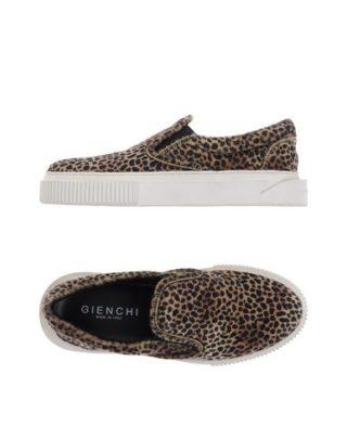 Gienchi 11054541QL Sneakers (beige)