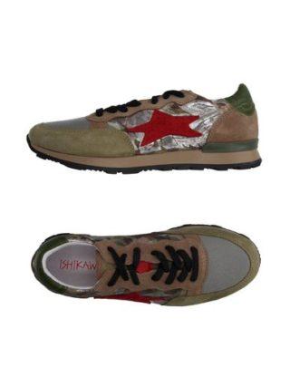 Ishikawa 11060251OH Sneakers (creme)