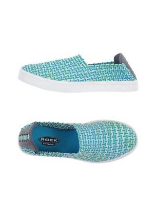 Rock spring 11118572EQ Sneakers (groen)