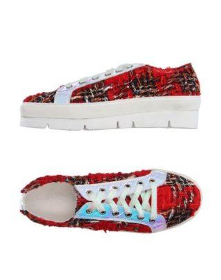 Ioannis 11175320RI Sneakers (rood)