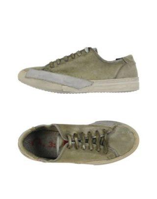 3:10 11199435BI Sneakers (groen)