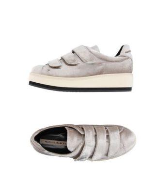 Manuel barceló 11226050AU Sneakers (grijs)