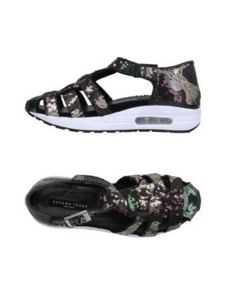 Susana traca 11228038HU Sneakers (zwart)