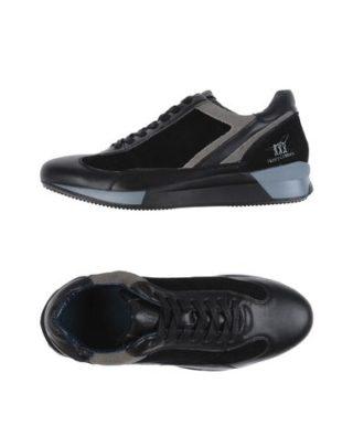 Henry cotton's 11229044KV Sneakers (zwart)
