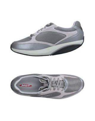 Mbt 11235745ER Sneakers (grijs)