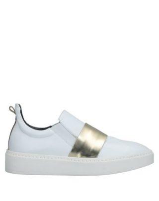 Janet sport 11246730BT Sneakers (wit)