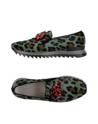 181 by alberto gozzi 11250776MW Sneakers (groen)