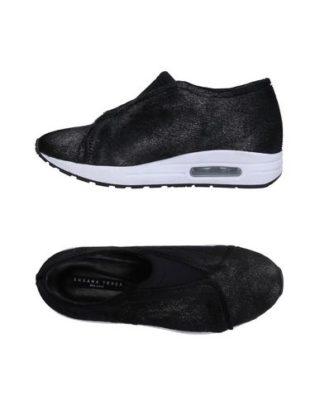 Susana traca 11253168IB Sneakers (zilver/grijs)