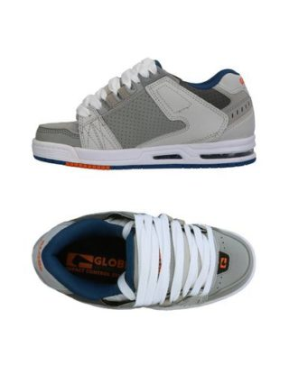 Globe 11266940TO Sneakers (grijs)