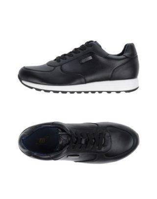 Henry cotton's 11274409CO Sneakers (zwart)