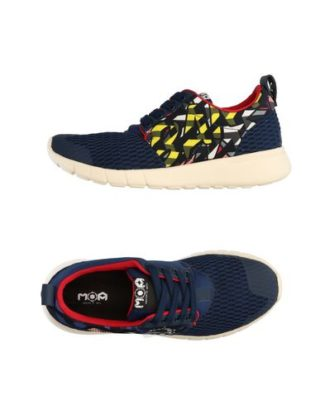 Moa master of arts 11284829GL Sneakers (blauw)