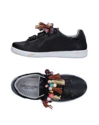 Pokemaoke 11286376KX Sneakers (zwart)