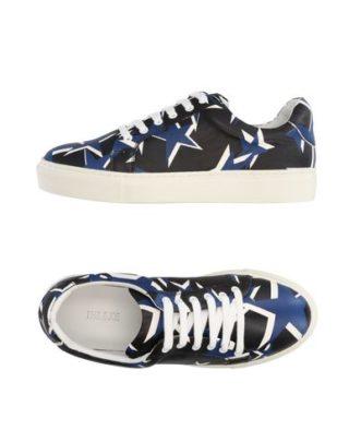Paul & joe 11289089HR Sneakers (blauw)