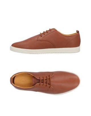 Clae 11295241RS Sneakers (bruin)