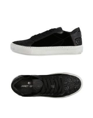 Janet sport 11297225MA Sneakers (zwart)