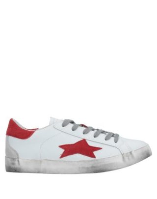 Ishikawa 11308500CS Sneakers (rood)