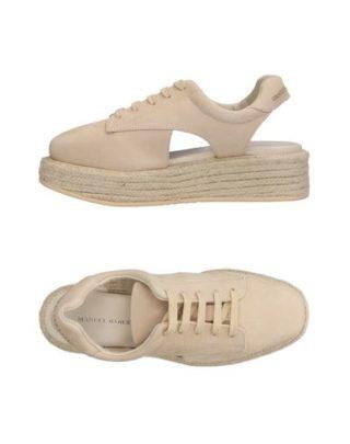 Manuel barceló 11332112QC Sneakers (creme)