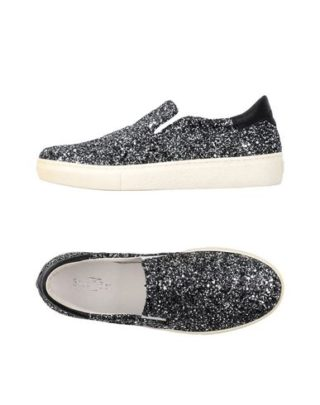 Shoe bar 11361424ER Sneakers (zwart)