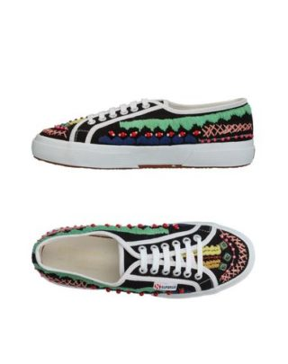 Superga® for pinko uniqueness 11362686XD Sneakers (zwart)