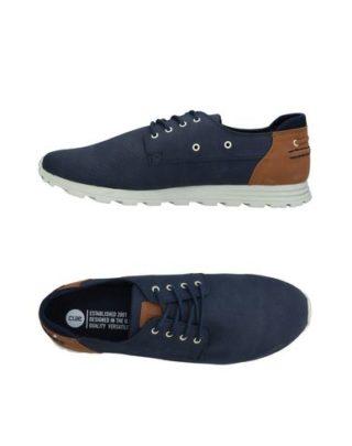 Clae 11363739UT Sneakers (blauw)