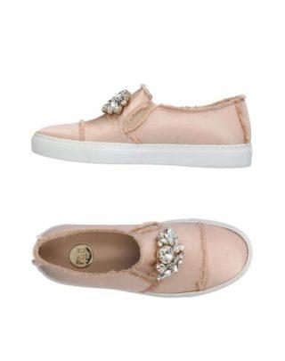 Ras 11370013MM Sneakers (roze)