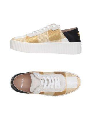 Pinko 11372095LO Sneakers (goud)