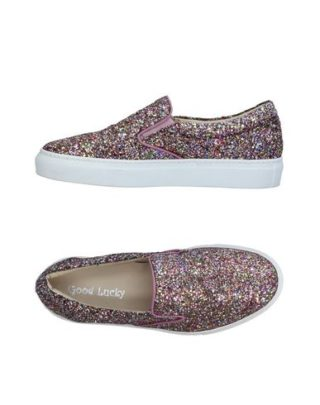 Good lucky 11373315SD Sneakers (roze)