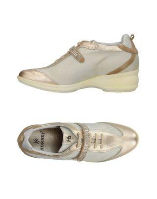 Hornet 11375910DP Sneakers (goud)