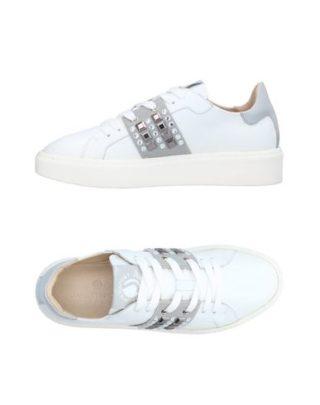 Janet sport 11391405OC Sneakers (wit)