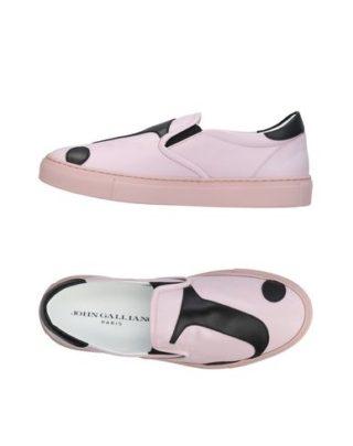 John galliano 11426471TV Sneakers (roze)
