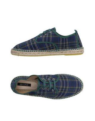 Cuplé 11431671IS Sneakers (groen)