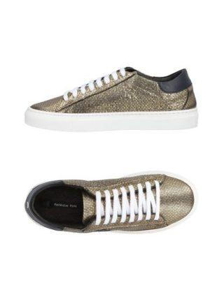 Patrizia pepe 11432826NR Sneakers (goud)