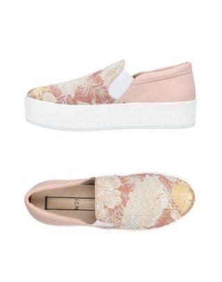 N° 21 11453137FP Sneakers (roze)