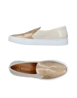 Rodo 11454741TX Sneakers (goud)
