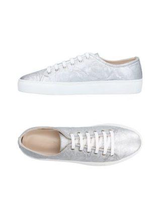 Simone rocha 11455453BK Sneakers (zilver)