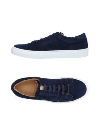 Greats 11461341KL Sneakers (blauw)