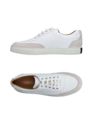 Harrys of london 11464139GS Sneakers (wit)