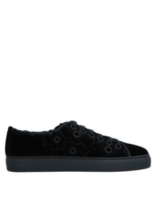 Simone rocha 11470656FJ Sneakers (zwart)