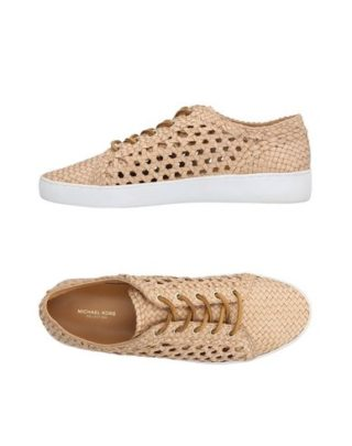 Michael kors collection 11472580GP Sneakers (creme)