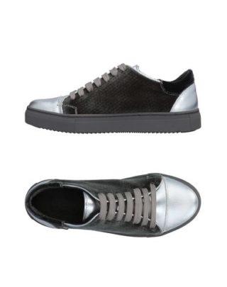 ( verba ) 11473251EJ Sneakers (zilver)