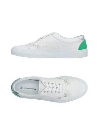 Mother of pearl 11476882CQ Sneakers (wit)
