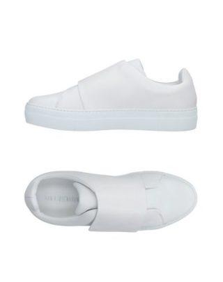Han kjøbenhavn 11478269HD Sneakers (wit)