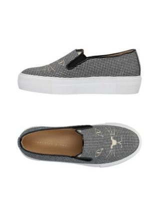 Charlotte olympia 11480998ME Sneakers (grijs)