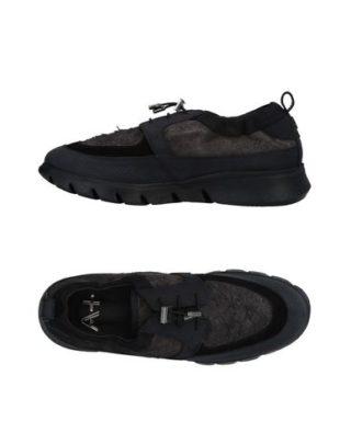 A+ 11481288NJ Sneakers (zwart)