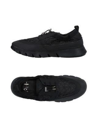 A+ 11481297XR Sneakers (zwart)