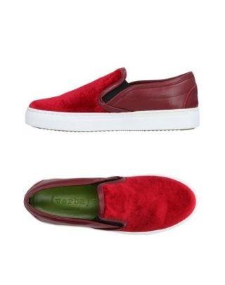 ( verba ) 11484062BC Sneakers (rood)