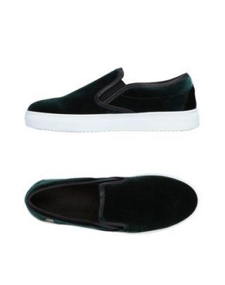 ( verba ) 11484408BW Sneakers (zwart/groen)