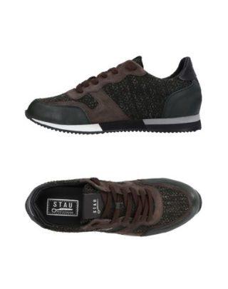 Stau 11484686GB Sneakers (groen)